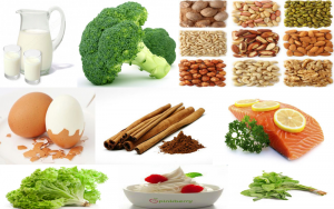 Anjuran Makanan untuk Penderita Kista