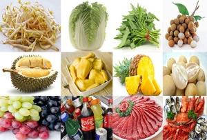 Pantangan Makanan Bagi Penderita Penyakit Kista